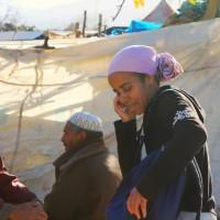 Latifa at the souk